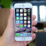 apple iphone6