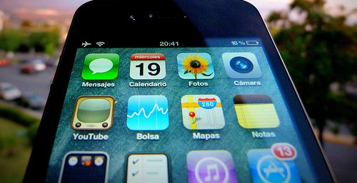 iphone修理について