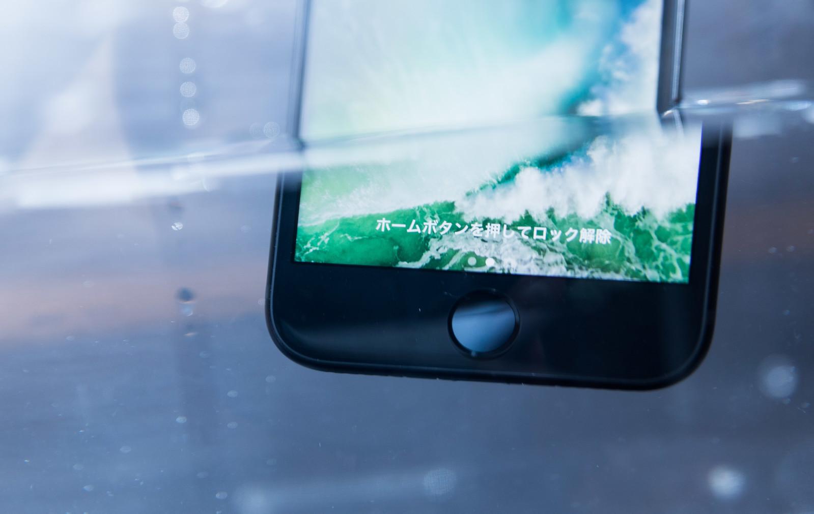 アイフォンが水没してしまった!場合も時間をおいて電源が入らなくなってしまうこともある